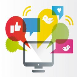 RGT Social media