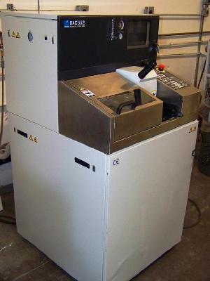 RGT Inc Disco DAC-552