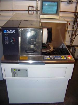 RGT Inc Disco DAD-340