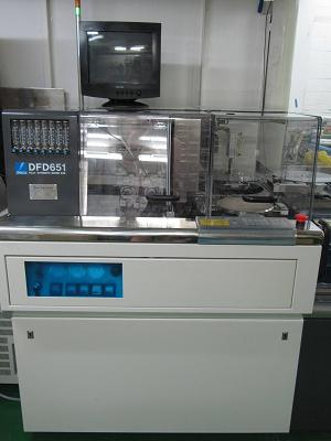 RGT Inc Disco DFD-651