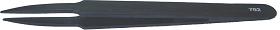 RGT Industrial Conductive Plastic Tweezers 702