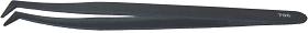 RGT Industrial Conductive Plastic Tweezers 706