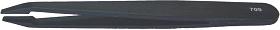 RGT Industrial Conductive Plastic Tweezers 709