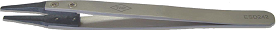 RGT Industrial Replacable Tip Tweezers ESD-242